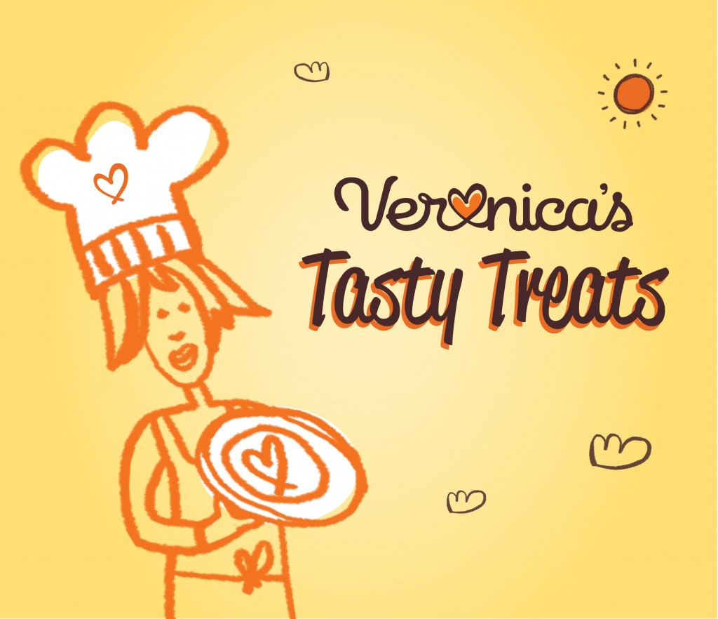 Veronicas Tasty Treats